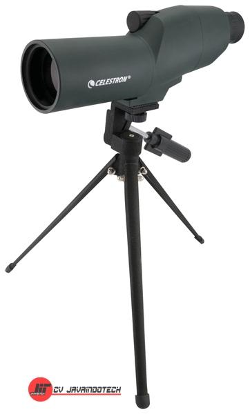Review Spesifikasi dan Harga Jual Celestron 15-45x 50mm UpClose Spotting Scope original termurah dan bergaransi resmi