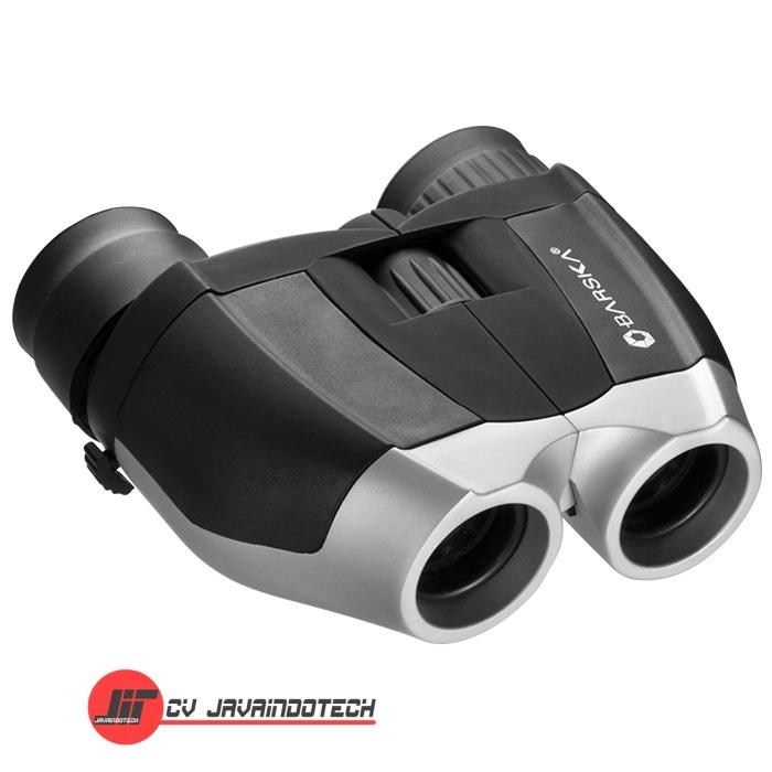 Review Spesifikasi dan Harga Jual Barska 6-18x21 Compact Porro Prism Binoculars original termurah dan bergaransi resmi