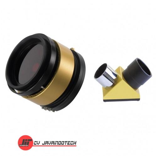 Review Spesifikasi dan Harga Jual Meade Coronado SolarMax II 60mm Solar Filter set with RichView tuning and 15mm Blocking Filter original termurah dan bergaransi resmi