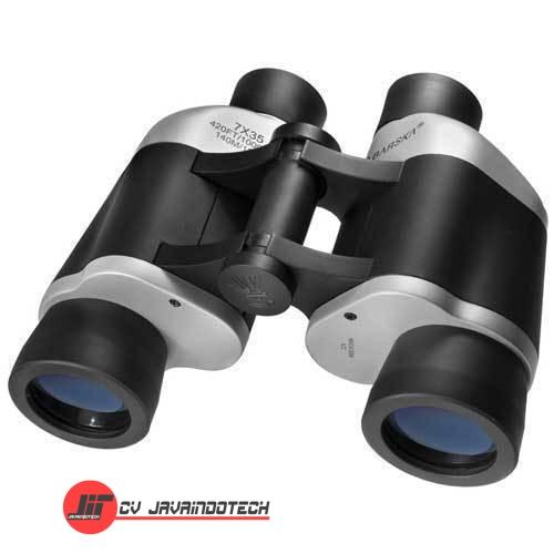 Review Spesifikasi dan Harga Jual Barska 7x35 Focus Free Binoculars original termurah dan bergaransi resmi