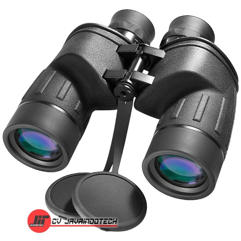 Review Spesifikasi dan Harga Jual Barska AB11040 - 7x50 WP Battalion Binoculars original termurah dan bergaransi resmi