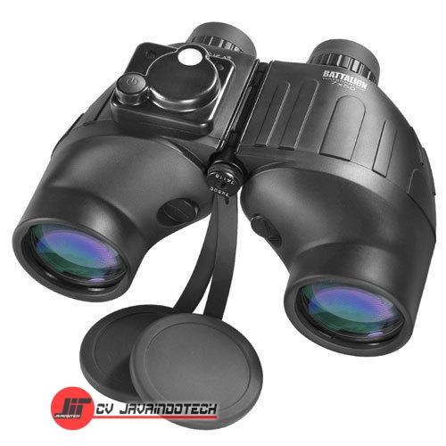 Review Spesifikasi dan Harga Jual Barska AB10510 - 7x50 WP Battalion Binoculars w/reticle original termurah dan bergaransi resmi