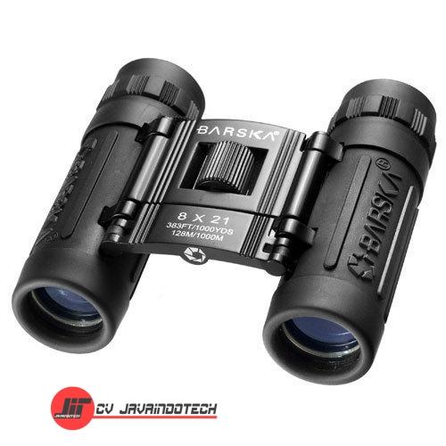 Review Spesifikasi dan Harga Jual Barska 8x21 Lucid View Binoculars original termurah dan bergaransi resmi