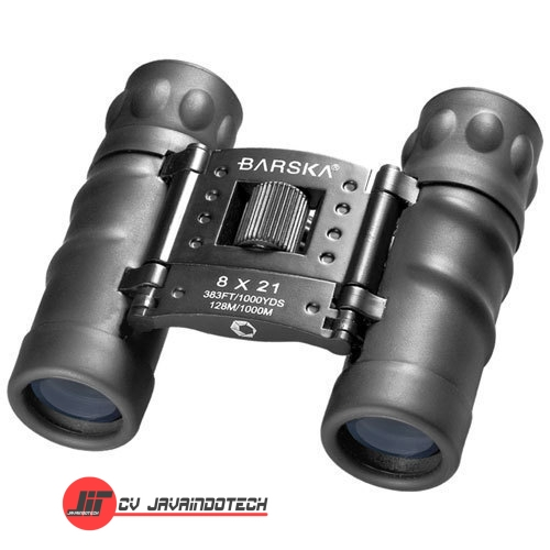 Review Spesifikasi dan Harga Jual Barska 8x21 Style Binoculars original termurah dan bergaransi resmi