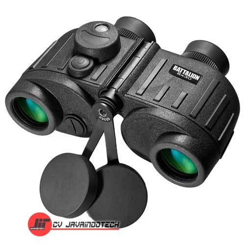 Review Spesifikasi dan Harga Jual Barska AB11776 - 8x30 WP Battalion Binocular w/Internal Rangefinder original termurah dan bergaransi resmi