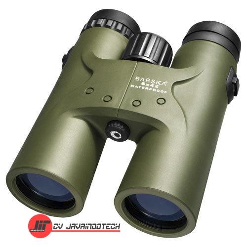Review Spesifikasi dan Harga Jual Barska 8x42 WP Blackhawk original termurah dan bergaransi resmi