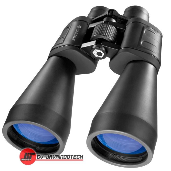 Review Spesifikasi dan Harga Jual Barska 15x70 X-Trail Binoculars w/Tripod Adaptor original termurah dan bergaransi resmi