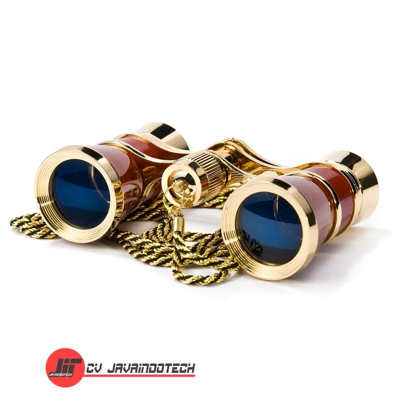 Review Spesifikasi dan Harga Jual Barska 3x25 Blueline Opera Glasses w/Necklace original termurah dan bergaransi resmi