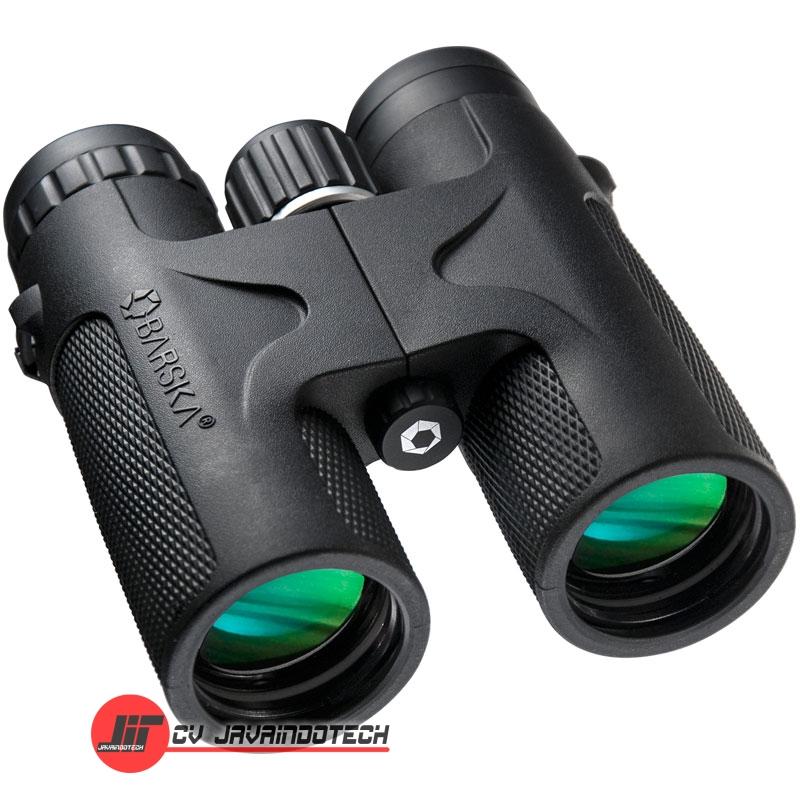 Review Spesifikasi dan Harga Jual Barska 8x42 WP Blackhawk-2 original termurah dan bergaransi resmi