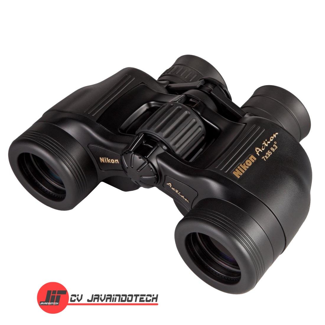 Review Spesifikasi dan Harga Jual Nikon Action EX Series 7X35 CF original termurah dan bergaransi resmi