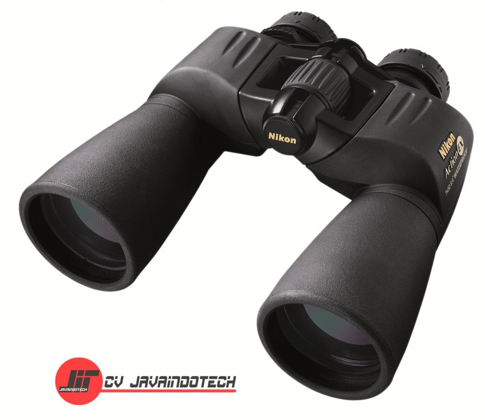 Review Spesifikasi dan Harga Jual Nikon Action EX Series 7X50CF original termurah dan bergaransi resmi