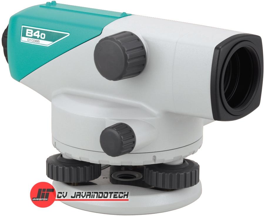 Review Spesifikasi dan Harga Jual Sokkia B40 Automatic Level original termurah dan bergaransi resmi