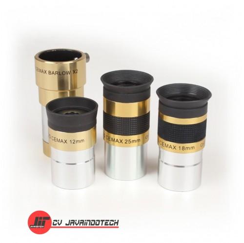 Review Spesifikasi dan Harga Jual Meade Coronado CEMAX Eyepiece set with 2x Barlow original termurah dan bergaransi resmi