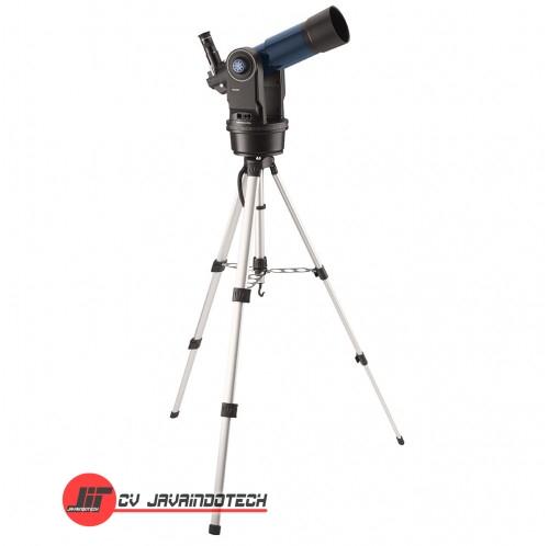 Review Spesifikasi dan Harga Jual Meade ETX-80AT-TC BB Achromatic Refractor with Backpack original termurah dan bergaransi resmi