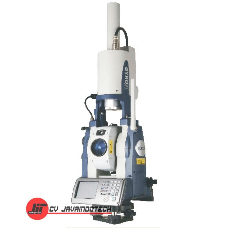 Review Spesifikasi dan Harga Jual Sokkia Gyro X II Gyro Station original termurah dan bergaransi resmi