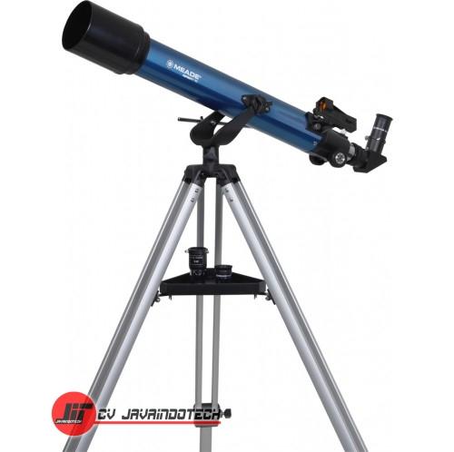 Review Spesifikasi dan Harga Jual Meade Infinity™ 70mm Altazimuth Refractor original termurah dan bergaransi resmi