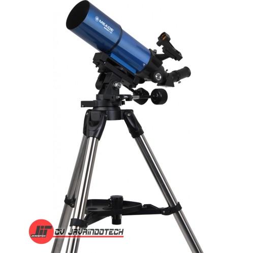 Review Spesifikasi dan Harga Jual Meade Infinity™ 80mm Altazimuth Refractor original termurah dan bergaransi resmi