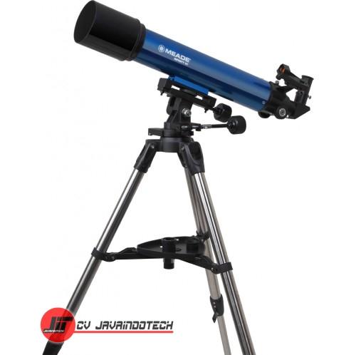 Review Spesifikasi dan Harga Jual Meade Infinity™ 90mm Altazimuth Refractor original termurah dan bergaransi resmi