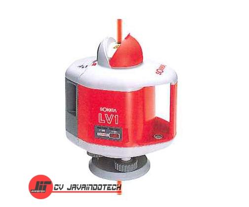 Review Spesifikasi dan Harga Jual Sokkia LV1 Precision Laser Plummet original termurah dan bergaransi resmi