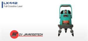 Review Spesifikasi dan Harga Jual Sokkia LX442 Crossline Laser original termurah dan bergaransi resmi