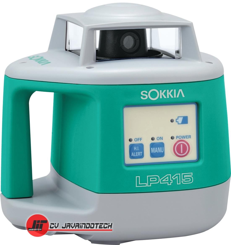 Review Spesifikasi dan Harga Jual Sokkia Levelling Laser LP415 original termurah dan bergaransi resmi