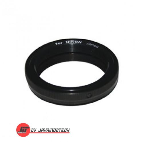 Review Spesifikasi dan Harga Jual Meade Nikon T-Mount original termurah dan bergaransi resmi