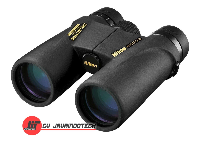 Review Spesifikasi dan Harga Jual Nikon MONARCH 5 12x42 original termurah dan bergaransi resmi