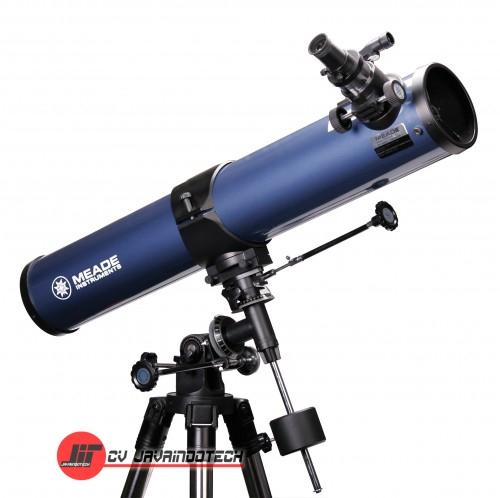 Review Spesifikasi dan Harga Jual Meade Meade 114EQ-AR Equatorial Reflector original termurah dan bergaransi resmi