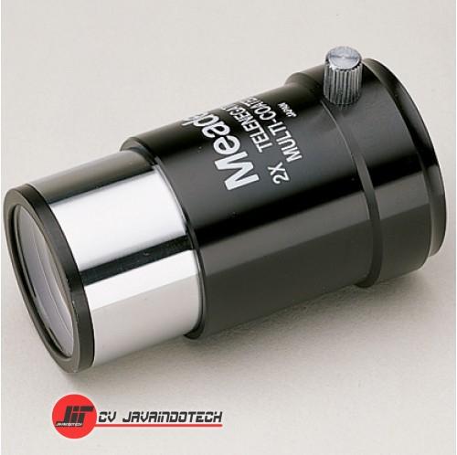 """Review Spesifikasi dan Harga Jual Meade Meade Series 4000 #126 2X Short-Focus Barlow Lens (1.25"""") original termurah dan bergaransi resmi"""