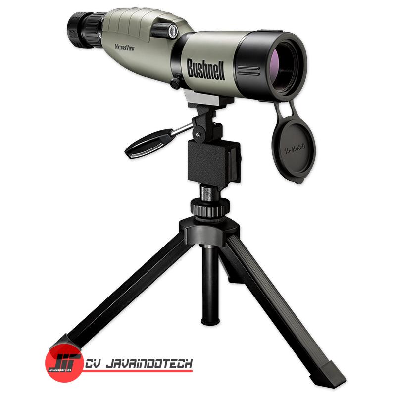 Review Spesifikasi dan Harga Jual Bushnell NatureView 15-45x 50mm original termurah dan bergaransi resmi
