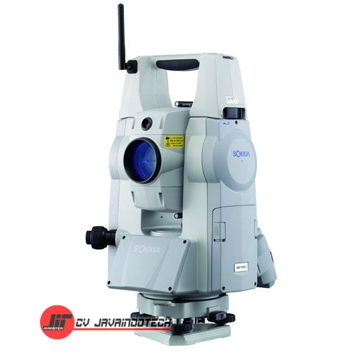 Review Spesifikasi dan Harga Jual Sokkia NET05X 3D Station original termurah dan bergaransi resmi