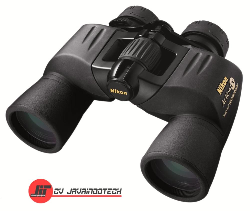 Review Spesifikasi dan Harga Jual Nikon Action EX Series 8x40CF original termurah dan bergaransi resmi