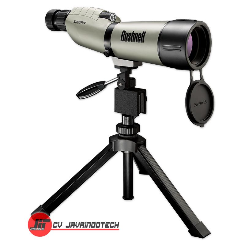 Review Spesifikasi dan Harga Jual Bushnell NatureView 20-60x 65mm original termurah dan bergaransi resmi