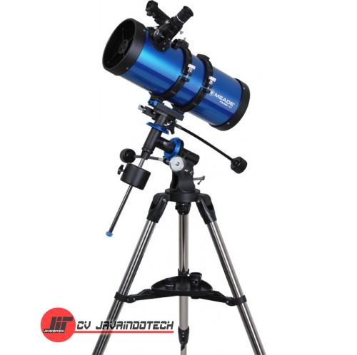Review Spesifikasi dan Harga Jual Meade Polaris™ 127mm German Equatorial Reflector original termurah dan bergaransi resmi
