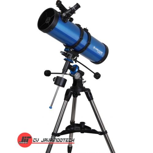 Review Spesifikasi dan Harga Jual Meade Polaris™ 130mm German Equatorial Reflector original termurah dan bergaransi resmi