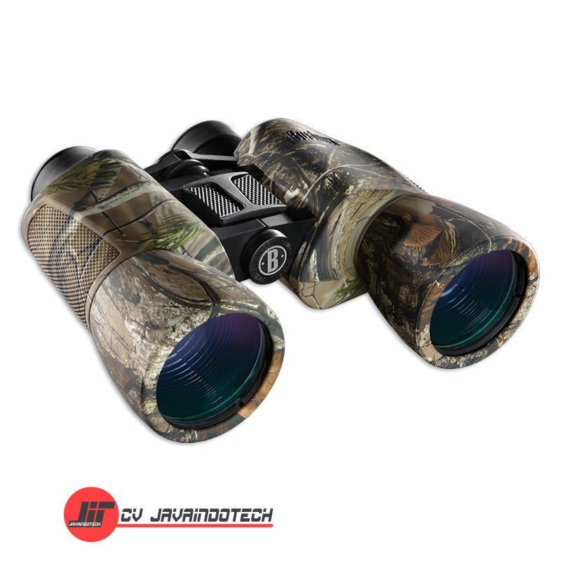 Review Spesifikasi dan Harga Jual Bushnell PowerView 10x 50mm RealTree AP original termurah dan bergaransi resmi