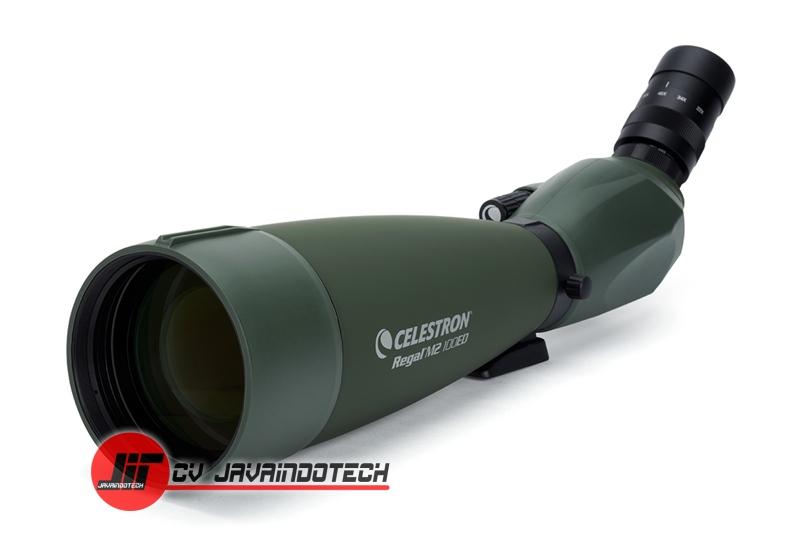 Review Spesifikasi dan Harga Jual Celestron Regal M2 100ED Spotting Scope original termurah dan bergaransi resmi
