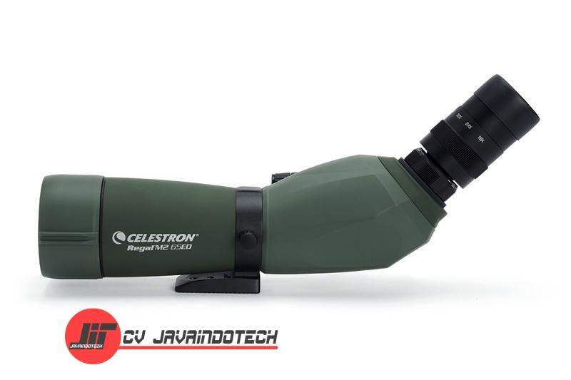 Review Spesifikasi dan Harga Jual Celestron Regal M2 65ED Spotting Scope original termurah dan bergaransi resmi