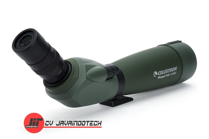 Review Spesifikasi dan Harga Jual Celestron Regal M2 80ED Spotting Scope original termurah dan bergaransi resmi