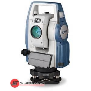 Review Spesifikasi dan Harga Jual Sokkia Robotic Total Station DX Series original termurah dan bergaransi resmi