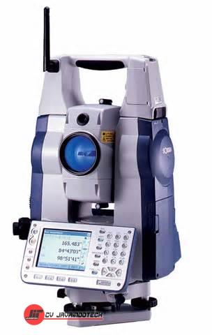 Review Spesifikasi dan Harga Jual Sokkia Robotic Total Station SRX original termurah dan bergaransi resmi
