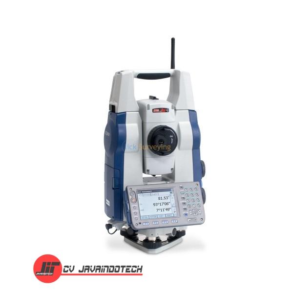 Review Spesifikasi dan Harga Jual Sokkia Robotic Total Station SX-Series original termurah dan bergaransi resmi