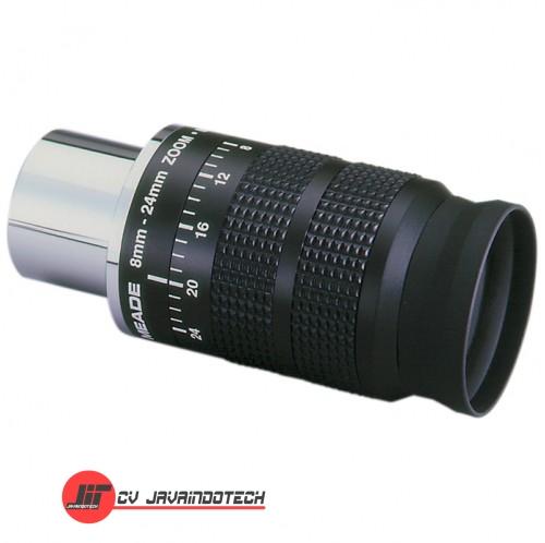 """Review Spesifikasi dan Harga Jual Meade Series 4000 8mm-24mm Zoom Eyepiece (1.25"""") original termurah dan bergaransi resmi"""