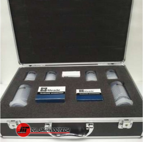 Review Spesifikasi dan Harga Jual Meade Series 4000 Eyepiece and Filter Set original termurah dan bergaransi resmi