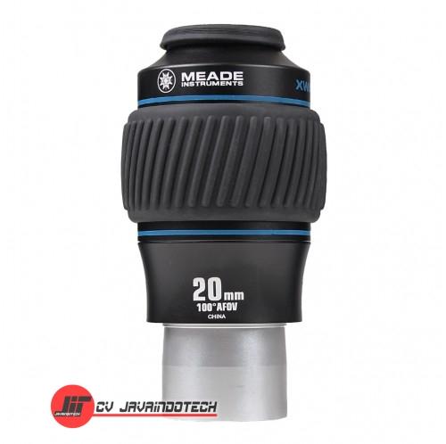 """Review Spesifikasi dan Harga Jual Meade Series 5000 Ultra Wide Angle 20mm Eyepiece (2"""") original termurah dan bergaransi resmi"""