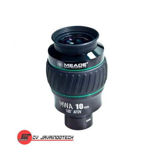 Review Spesifikasi dan Harga Jual Meade Series 5000 Mega Wide Angle Eyepiece 10mm original termurah dan bergaransi resmi