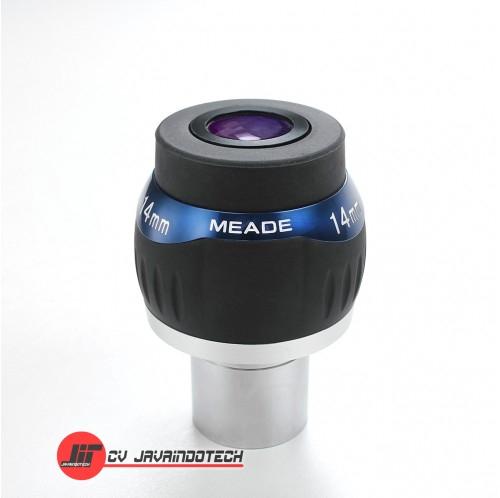 """Review Spesifikasi dan Harga Jual Meade Series 5000 Ultra Wide Angle 14mm Eyepiece (1.25"""") original termurah dan bergaransi resmi"""