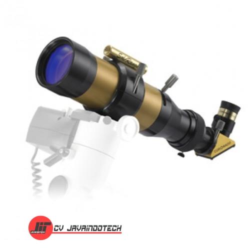 Review Spesifikasi dan Harga Jual Meade SolarMax II 60mm Solar Telescope with RichView system and 5mm Blocking Filter original termurah dan bergaransi resmi