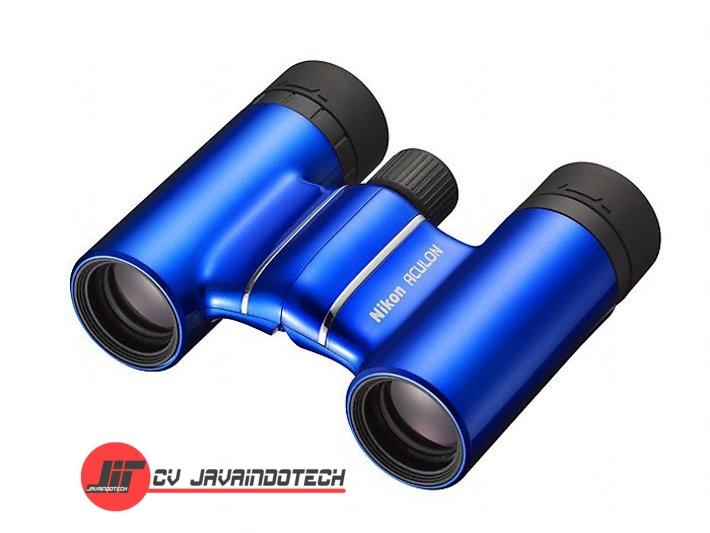 Review Spesifikasi dan Harga Jual Nikon ACULON T01 8X21 BLUE original termurah dan bergaransi resmi
