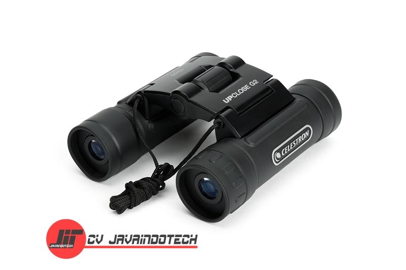 Review Spesifikasi dan Harga Jual Celestron UpClose G2 10x25 Roof Binocular original termurah dan bergaransi resmi